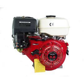 Nº 3200. MOTOR GASOLINA 9 CV
