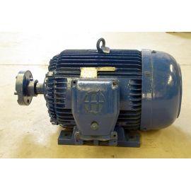 Nº 3392. MOTOR TRIFÁSICO 380V 30 KW 3000 RPM