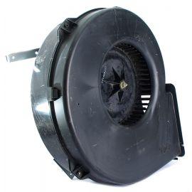 Nº 3574. TURBINA MONOFÁSICA 220V 0,10 KW PVC VELOCIDAD REGULABLE