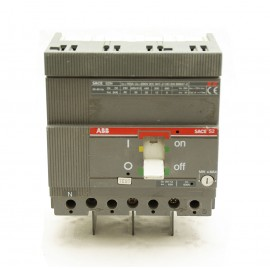 AUTOMATICO GENERAL ABB SACE S2 44A