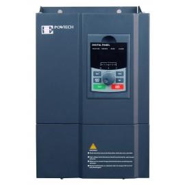 Variador de Frecuencia Monofasico Powtech PT-200 5,5 KW